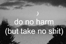 Quotes / by Tarri Van Dalsem