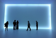 scenography & installations & exhibition design / by Roger Aeschbach