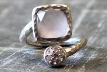 Jewelry  /  I'd LOVE to own.  / by Meghan Van Cleave