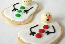 Christmas Ideas / by Tarri Van Dalsem