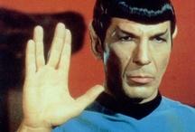 Trek Yourself / Star Trek / by Melissa Donovan