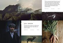 Web design | Diseño web / by llzz