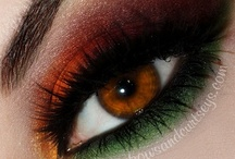 Eye Light / by Niki Sosa