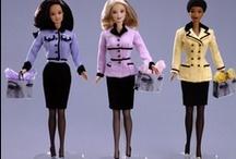 Barbie Dolls / by Sharole Prahl