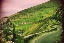 { Ireland }