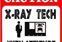 X-ray Stuff