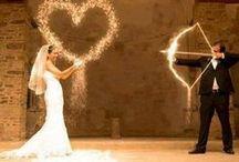 Wedding - Photography Ideas / by Amanda Hakert