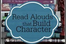 Books: For the Kids / I want to raise readers. These articles have books listed by category, type, grade level, and every other category you can think of.