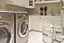 H O M E - Laundry / by Christine Davis-Smith