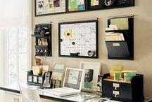 H O M E - Office / by Christine Davis-Smith