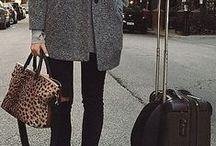 Travelling Style