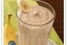 Shakeology Recipes / by Domari Dickinson Lewis