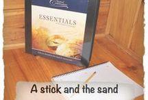 Homeschool: CC Essentials