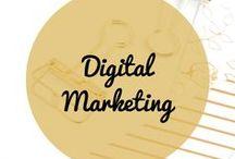 Digital Marketing / Digital marketing tips, online marketing, email marketing, Facebook Ads, growing your email list, social media marketing, marketing strategies, tactics, tips, targeting, content marketing, influencer marketing, SEO, analytics, automation tools.