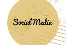 Social media / Social media management, social media marketing, Instagram, hashtags, Facebook, Facebook pages, Facebook Ads, Twitter, boosting engagement, tips, social media image size, visual storytelling, social media business, content strategy, content, social media graphics, automation tools, Tailwind, Hootsuite, Buffer, Canva.