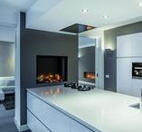 EXCELLENT   Fireplaces