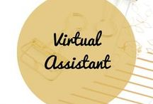 Virtual Assistant / This board is for the best blog posts, tips, and tools you need to become a virtual assistant. Benefits of using a Virtual Assistant. Virtual assistant support, VA services, VA packages.
