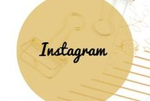 Instagram / Instagram account, increase Instagram following, engagement, theme, hashtags, social media management, theme, graphic pins.
