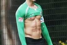 Kevin Trapp (German Footbal player)