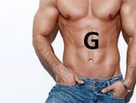 "#Men of the World ""G"""