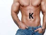 "#Men of the World ""K"""