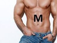 "#Men of the World ""M"""
