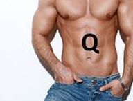 "#Men of the World ""Q"""