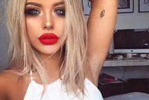 Beauty: Make-Up