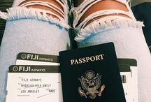Viagens ✈️ / Formas de arrumar mala entre outros