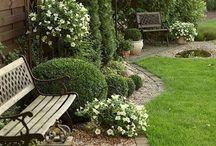 Garden designes