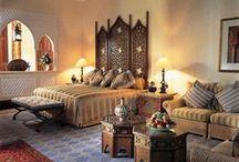 east morocco interior /  east morocco interior