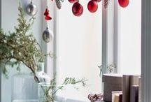 Christmas interior and decor новогодний интерьер / Christmas interior and decor