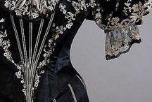 Fantasy/Medieval fashion