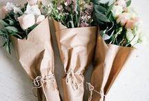 Le (BON) Bouquet / Les (BON)s bouquets : un peu, beaucoup, passionnément, à la folie !