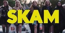 SKAM Merch / Merch from the Norwegian TV series SKAM