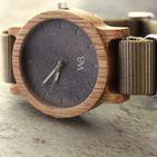 WoodBrothers / Ręcznie wykonane zegarki z ekskluzywnych gatunków drewna.