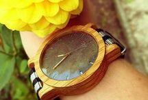Natural / Nasze zegarki w akcji :)