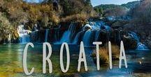 Croatia (Hrvatska) / Welcome to our croatian board, where mountains and snow meet sea and sun!