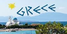 Greece / Highlights from Greece, one of our last step in Europe!