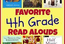4th Grade / 4th grade homeschool