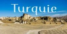Turkey (Türkiye) / Our first step in Asia, in a very welcoming and surprising country! Let's discover it with us!