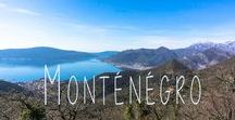 Montenegro / Follow us in our montenegrin step!