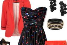Teacher Fashion / This board features pins all about clothes and accessories.
