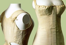Corsets / by Micaila Curtin