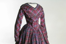 1840's Dresses / by Micaila Curtin