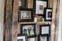 Craft Ideas / by Alisha Butler