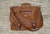 BAGS ARE MY FAVORITE! / by Regan Bond