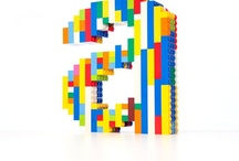Lego / by Jayne Matthews