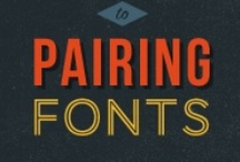 Fonts - Typography
