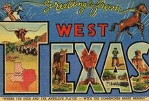 Texas / by Jayne Matthews